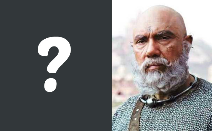 Baahubali: Did You Know? Not Sathyaraj But THIS Bollywood Actor Was The First Choice For Kattappa!