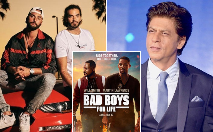 Bad Boys For Life Hindi Remake Ft. Shah Rukh Khan? Original Directors WANT So!