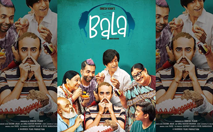 Ayushmann Khurrana Led Bala To Be Screened At Lavazza Drive-In Film Festival In Toronto
