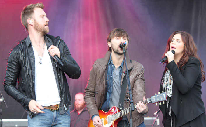 Band Lady Antebellum Files Lawsuit Against Singer Lady A, Deets Inside