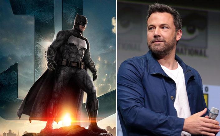 Batman: Ben Affleck To Sign A Contract With HBO Max? (Pic credit: benaffleck/Instagram)
