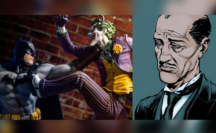 Batman DENIES Following The Lockdown Rules, Here's How Joker & Alfred React In This Hilarious-Yet-Ironic Video(Pic credit: DC Comic)