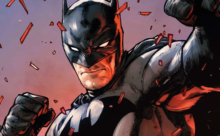 Batman Fans, There's A TV Spin-Off Coming On THIS Integral Part Of Gotham City & It'll Make You Happy!