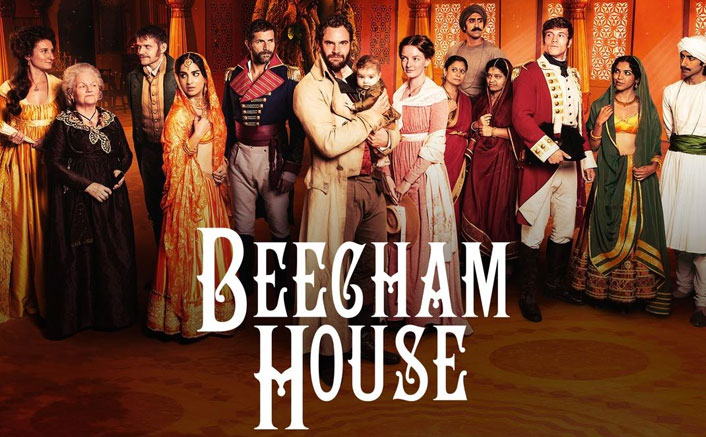 Beecham House: The British Indian Show Starring Lara Dutta & Tom Bateman Has Been Shot At These Locations In India