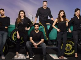 Bell Bottom: Akshay Kumar-Vaani Kapoor Starrer To Go On Floors Next Month, CONFIRMED!