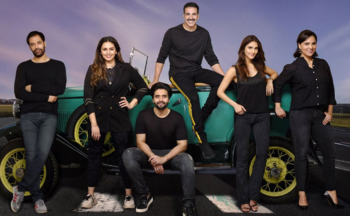 Bell Bottom: Akshay Kumar Introduces His Squad, Film To Go On Floors Next Month!