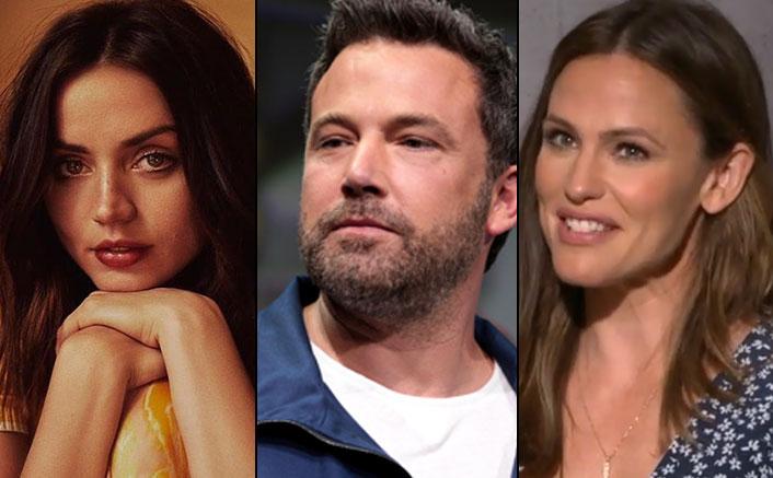 Ben Affleck & Ana De Armas To Get Married & Have A Baby Soon? Jennifer Garner Wants Her Ex-Husband To Settle!