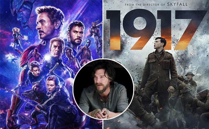 Benedict Cumberbatch At The Worldwide Box Office: From Avengers: Endgame To Oscar Winner 1917, Top 10 Grossers Of Our Very Own Doctor Strange