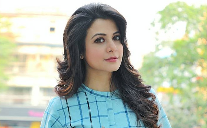 Bengali Star Koel Mallick Tests Positive For COVID-19 Along With Full Family
