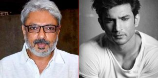 Bhansali to cops: Had offered 'Ramleela', 'Bajirao Mastani', 'Padmaavat' to Sushant