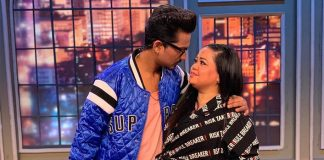 Bharti Singh Almost MISSED Out On The Important Part Of Birthday Celebration, Husband Haarsh Limbachiyaa Comes To Rescue