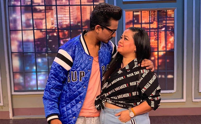 Bharti Singh Almost MISSED Out On An Important Part Of Her Birthday Celebration, Husband Haarsh Limbachiyaa Comes To Rescue, Read Deets