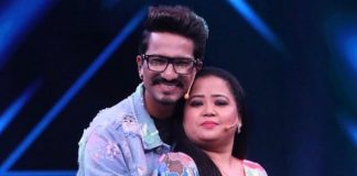 "Bharti Singh On Resuming Shoot For India's Best Dancer: ""It Took Me 10 Minutes To Move From My Vanity Van To The Stage"""