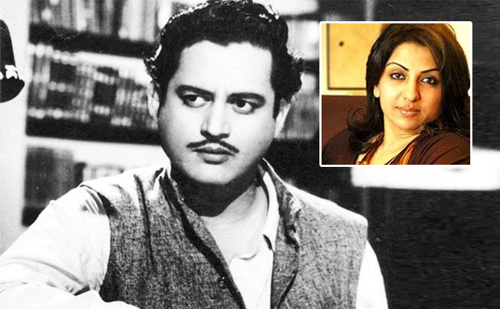 Legendary Actor Guru Dutt's Biopic Titled 'Pyaasa', To Be Headlined By Bhavna Talwar
