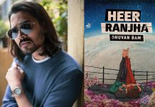 Bhuvan Bam to come up with 'Heer-Ranjha' single