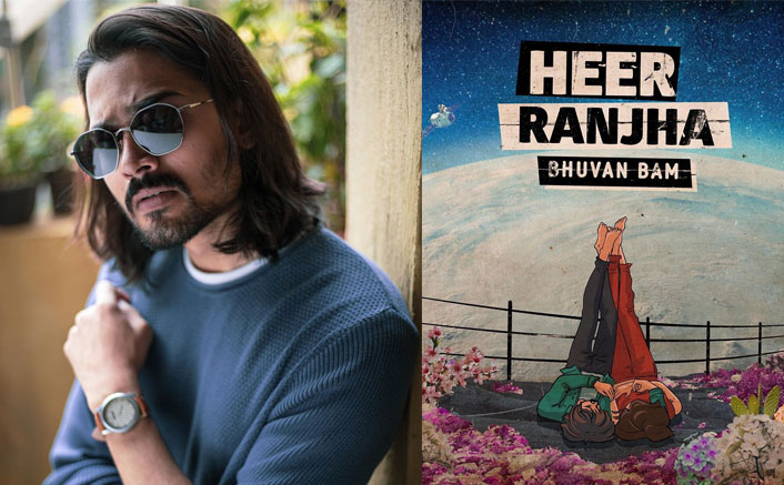 Bhuvan Bam Shoots His Single 'Heer-Ranjha' In Just 10 Days Over A Series Of Video Calls