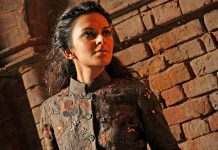 Bidita Bag: My character in 'Abhay 2' has no reference point
