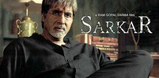 Big B gets nostalgic as 'Sarkar' turns 15