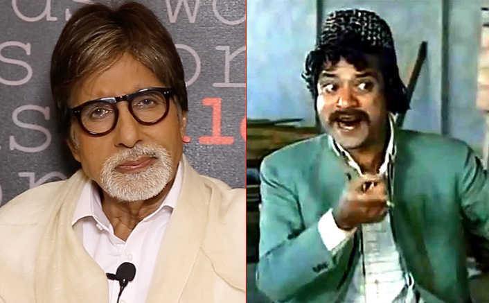 "Amitabh Bachchan's HEART-WRENCHING Tribute For Sholay Co-Star Jagdeep: ""One By One, They All Go Away"""