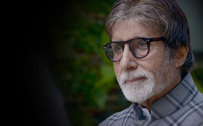 Amitabh Bachchan Is Moved To Tears On Hearing Polish Students Recite His Father Harivansh Rai Bachchan's Poem, WATCH