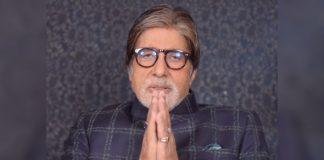 Big B shares a message on religious harmony from hospital