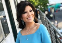Big Brother Host Julie Chen Latest Tweet Gets Fans Hyped For BB22