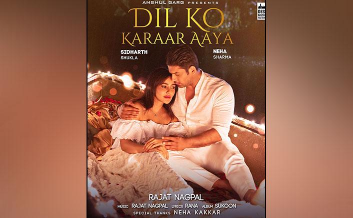 Bigg Boss 13 Winner Siddharth Shukla & Neha Sharma's Chemistry From 'Dil Ko Karaar Aaya' Sets Internet Ablaze, Fans Trend #DilKoKaraarAayaWithSidNeha