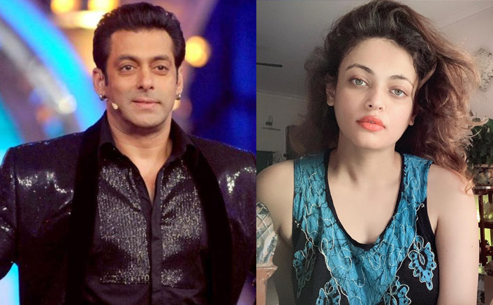 Bigg Boss 14: Salman Khan's Favourite In The Next Season Will Be His THIS Gorgeous Co-Star? (Pic credit: Facebook/Sneha Ullal)