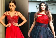 Bigg Boss Tamil 3 Contestant Meera Mitun Threatens To Sue Trisha For Copying Her Style, Gets Trolled By Latter's Fans