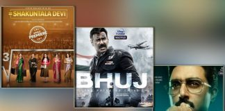 Biopics inspired by real events to rule OTT space as well. Here's the list!