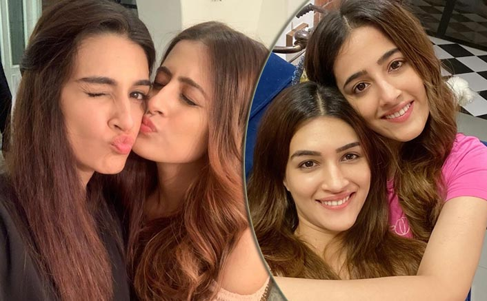 """Kriti Sanon's Sister Nupur Sanon On Her Birthday: """"You Only & Only Deserve The Best Things In Life"""""""