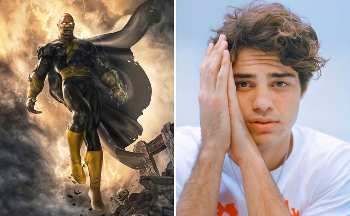 Black Adam: Noah Centineo Joins Dwayne Johnson's DC Movie, Read Details About His Character!