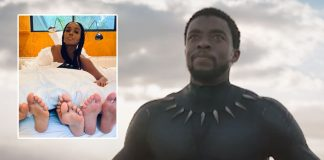 Black Panther: Chadwick Boseman's T'Challa Teams Up With Janelle Monae As Storm, See PIC