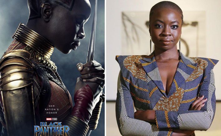 "Black Panther's 'Okoye' Danai Gurira On Fight For Racial Justice: ""I'd Like To See Anti-Racism Popularised..."""
