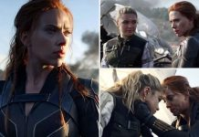 Black Widow Director REACTS To No Funeral For Scarlett Johansson's Character In Avengers: Endgame & Florence Pugh's Future In MCU!