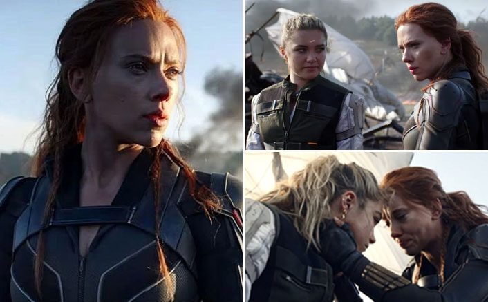 Black Widow Director REACTS To No Farewell For Scarlett Johansson's Character In Avengers: Endgame & Florence Pugh's Future In MCU!
