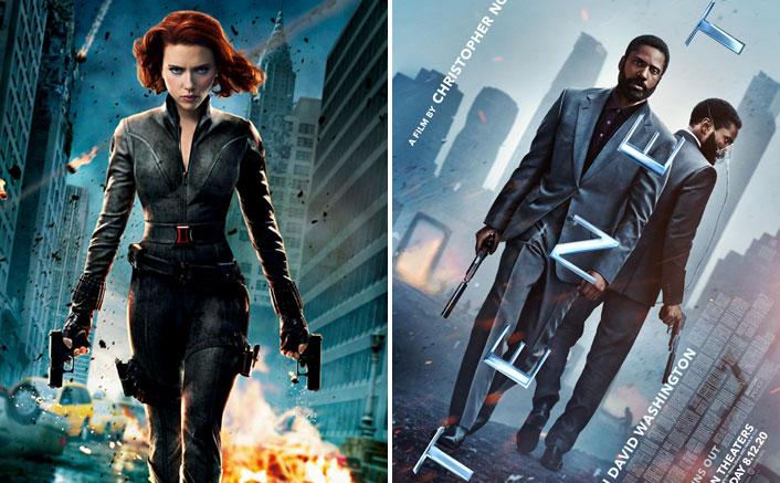 Black Widow Release: Will Scarlett Johansson Led Marvel Film Go The Tenet Way & Release Internationally First?