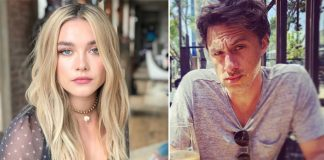Black Widow Star Florence Pugh Felt Like Sh*t Due To Trolling Over Age Gap With Beau Zach Braff!