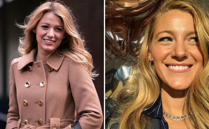 Blake Lively's BUMPER Salary For Gossip Girl Will Make Your Realise The Real Worth Of Serena Van Der Woodsen!