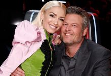 Blake Shelton Makes A Revelation About Being A Father To Gwen Stefani's Kids & Calls It 'Scary'