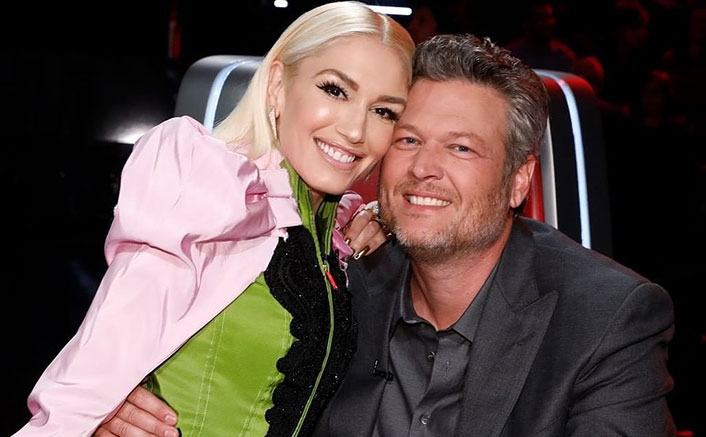 Blake Shelton Is A Natural When It Comes To Gwen Stefani's Kids, Here's Why!