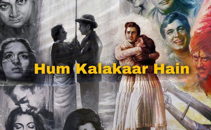 Anupam Kher, Salim-Sulaiman, Sukhwinder Singh & Others Pay Tribute To Artistes With 'Hum Kalaakar Hain'