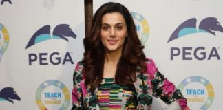 Looop Lapeta: Taapsee Pannu Starrer To Be The FIRST Film To Get COVID-19 Insurance!