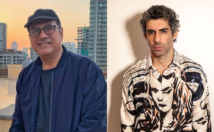 Boman Irani & Jim Sarbh Raise Funds For COVID-Affected Through A Chat Show