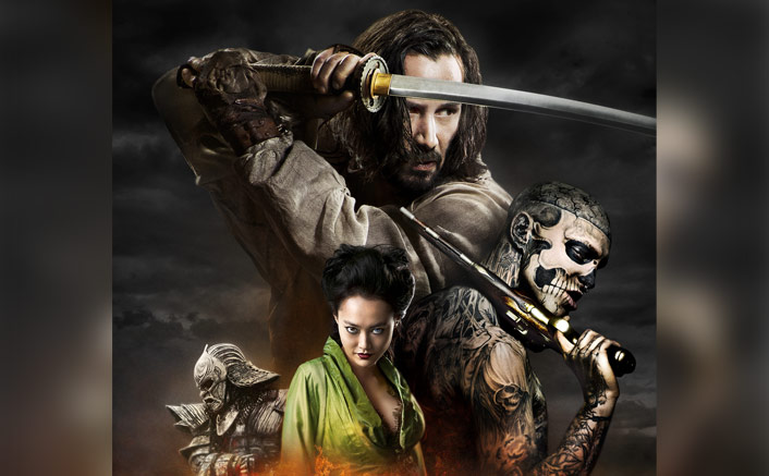Box Office: 47 Ronin Starring Keanu Reeves Is One Of Hollywood's Biggest FLOPS, Here's Why