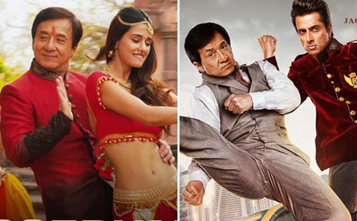Box Office: Did You Know? Sonu Sood & Disha Patani Had Been Part Of Jackie Chan's 1500+ Crore Film