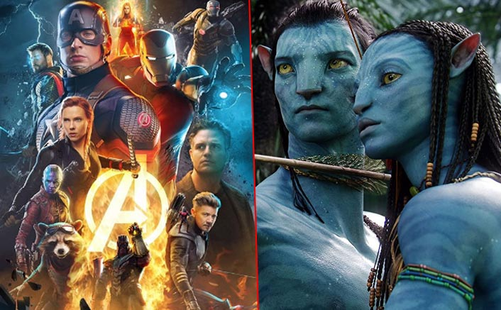 Box Office: The Days' Difference Between Avengers: Endgame & Avatar To Reach $2 Billion Mark Is HUGE!