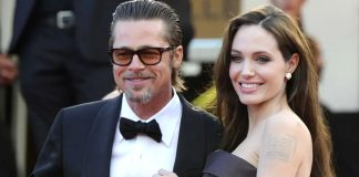 Brad Pitt & Angelina Jolie Have NO Plans To Reconcile But, They Have Indeed Come Closer!