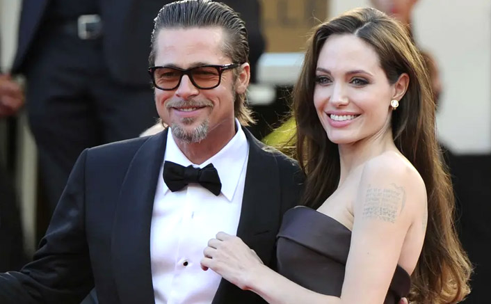 Where Brad Pitt and Angelina Jolie's relationship really stands