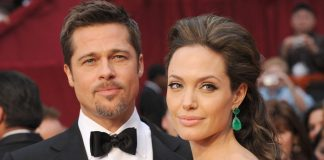 Brad Pitt & Angelina Jolie On The Verge To Finalise Their Divorce & It's Breaking Our Hearts!